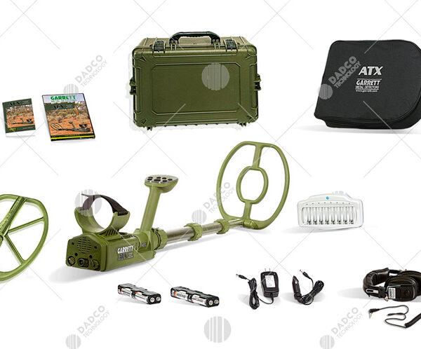 ATX Deepseeker Package