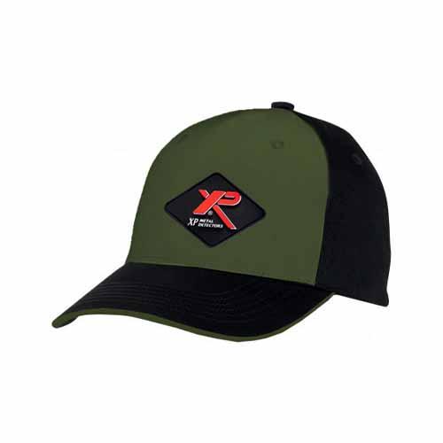 Gorra negro - XP
